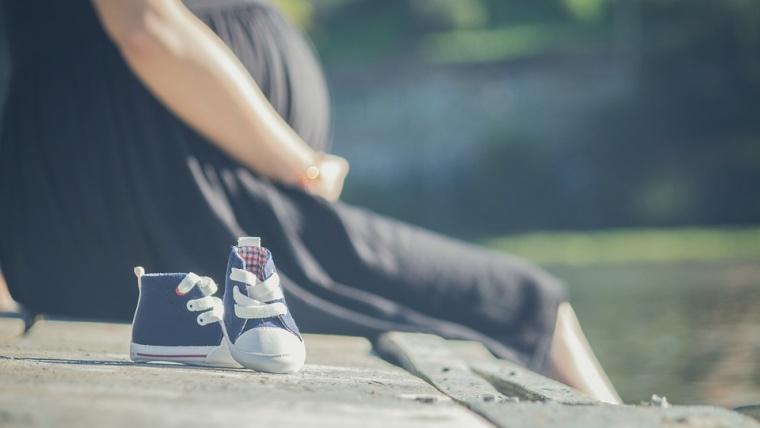 Voetklachten bij zwangerschap: wij hebben de oplossing